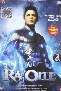 Ra  One (2011) - Rotten Tomatoes