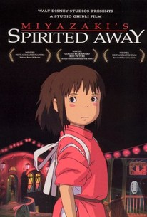 Spirited Away Quotes Extraordinary Spirited Away 2002  Rotten Tomatoes