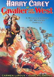 Cavalier of the West