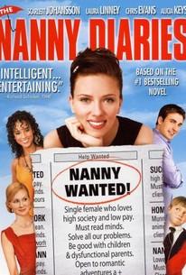 The Nanny Diaries