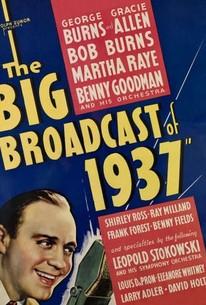 The Big Broadcast of 1937