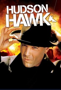 Hudson Hawk