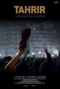 Tahrir: Liberation Square