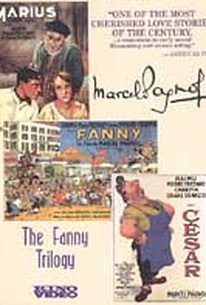 Pagnol - The Fanny Trilogy