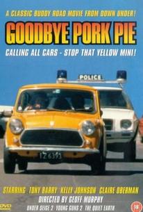 Goodbye Pork Pie