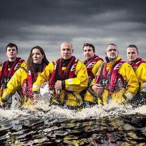 """""""Saving Lives at Sea"""""""