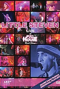 Little Steven - Live at Full House