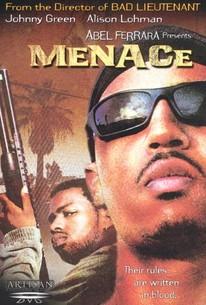 White Boy (Menace)
