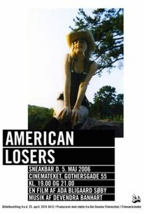 American Losers