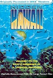 IMAX - Hidden Hawaii