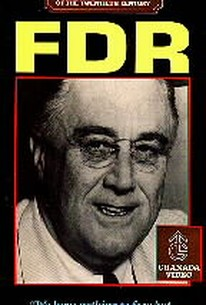 Heroes & Tyrants of the Twentieth Century: Franklin D. Roosevelt