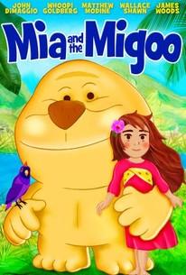 Mia et le Migou (Mia and the Migoo)