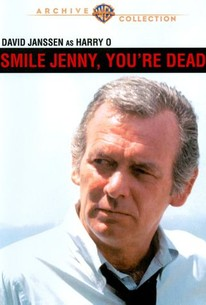 Smile, Jenny, You're Dead