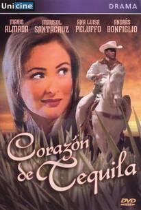Corazón de Tequila