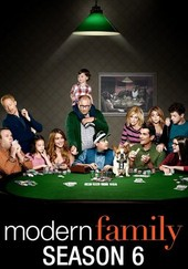 Modern Family: Season 6