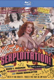 That's Sexploitation