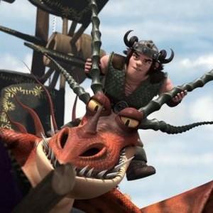 dreamworks dragons season 1 episode 8
