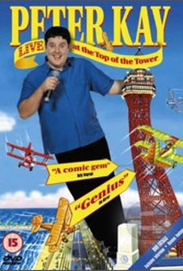 Peter Kay: Live at the Top of the Tower
