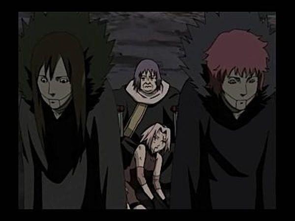 Naruto Shippuden Season 1 Episode 22 Rotten Tomatoes
