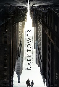 The Dark Tower (2017) - Rotten Tomatoes