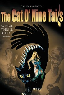The Cat o' Nine Tails (Il gatto a nove code)