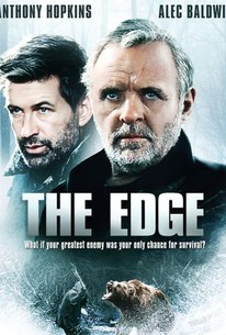 the edge 1997 rotten tomatoes