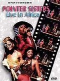 Pointer Sisters - Live in Africa