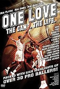 One Love: The Game, The Life