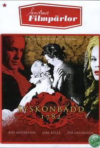 Syskonbädd 1782 (My Sister My Love)