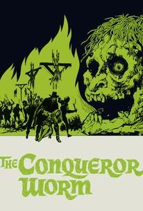 The Conqueror Worm (Witchfinder General)