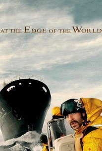 At the Edge of the World