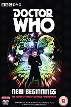 Doctor Who - New Beginnings