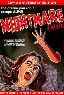 Nightmare (Blood Splash)