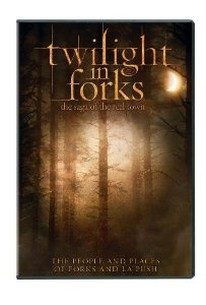 Twilight in Forks: The Saga of the Real Town