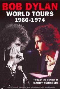 Bob Dylan: 1966-1974 World Tours - Through the Camera of Barry Feinstein