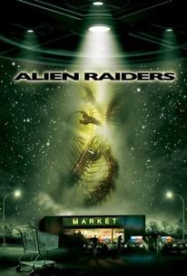 Alien Raiders