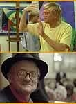 David Hockney: The Color of Music