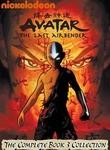 Avatar: The Last Airbender: Book 3