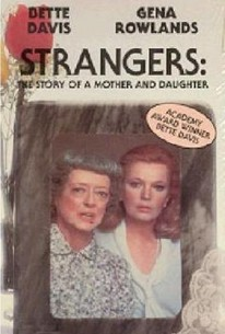 Strangers: The Story of a Mother and Daughter