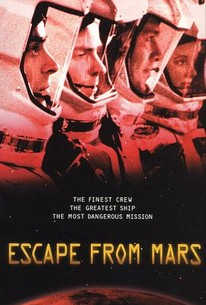 Escape from Mars