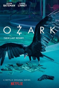 Ozark Season 1 Rotten Tomatoes