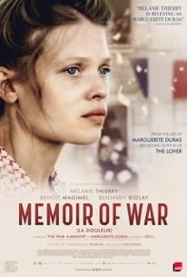 Memoir of War (La douleur)