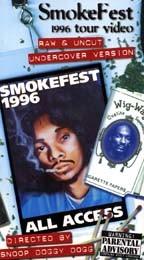 Smokefest 1996 Tour Video