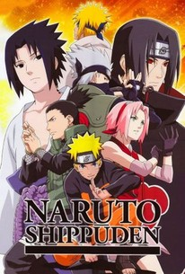 Naruto: Shippuden - Rotten Tomatoes