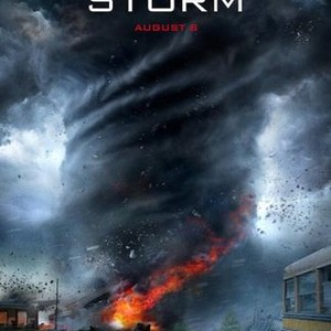 Into The Storm 2014 Rotten Tomatoes