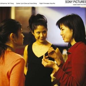 Saving Face (2005) - Rotten Tomatoes