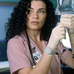 Julianna Margulies as Head Nurse Carol Hathaway