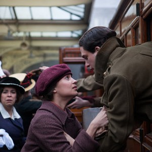 Testament Of Youth 2015 Rotten Tomatoes