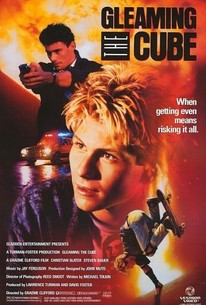 Gleaming the Cube (A Brother's Justice)