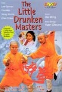 Little Drunken Masters